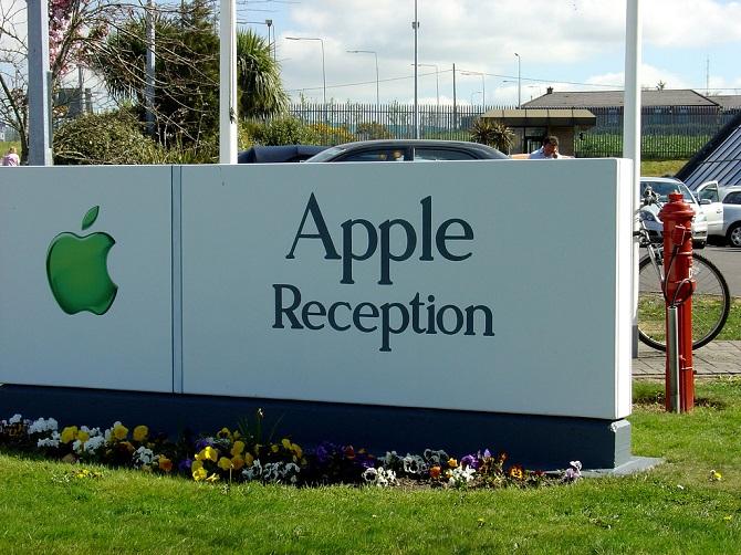 Microsoft, Facebook, Pepsi y Disney tiemblan tras la multa a Apple