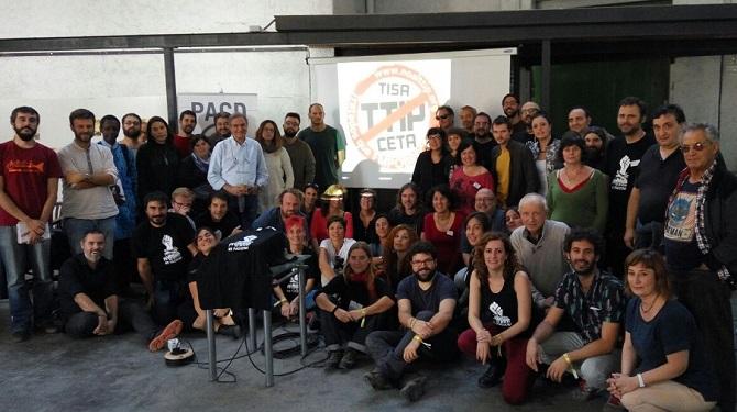 AuditFest: la ciudadanía audita sus municipios