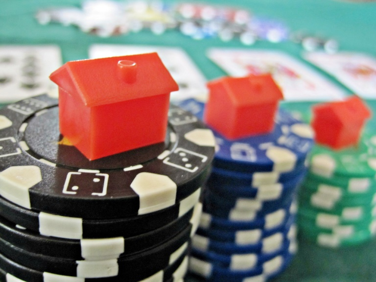 La nueva figura invisible de la adicción al juego
