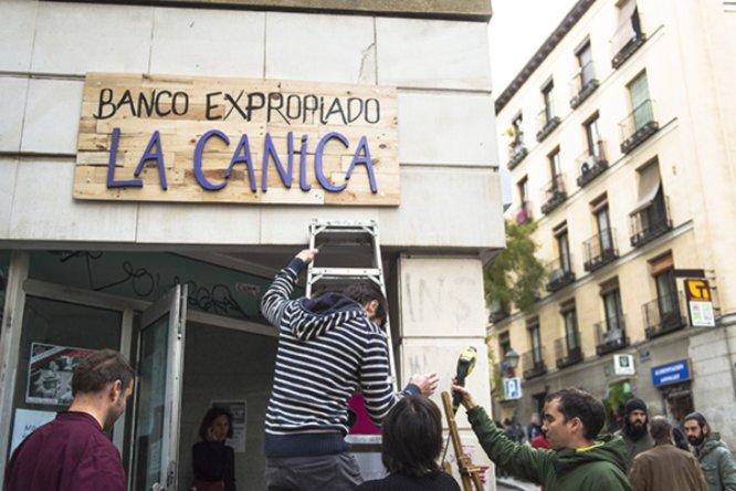 La autogestión madrileña: ¿movida o movimiento?