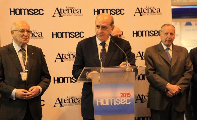 HOMSEC: Los señores de la guerra vienen a Madrid