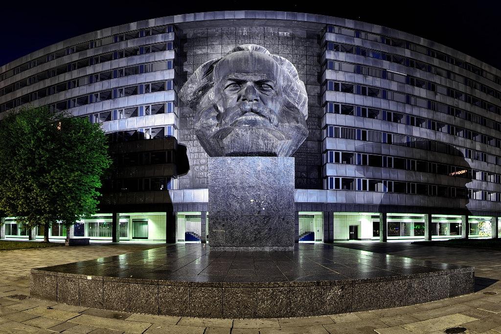 Marx sigue vigente y de plena actualidad
