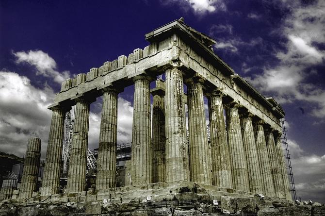 La Europa de las élites quiere de rodillas al pueblo griego