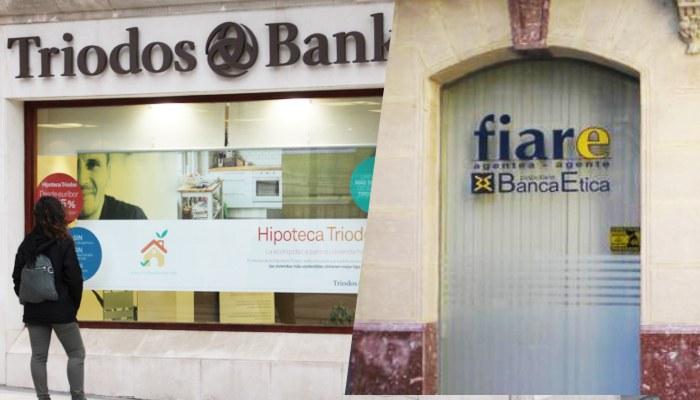 La banca ética y sostenible es más sólida y rentable que la banca tradicional