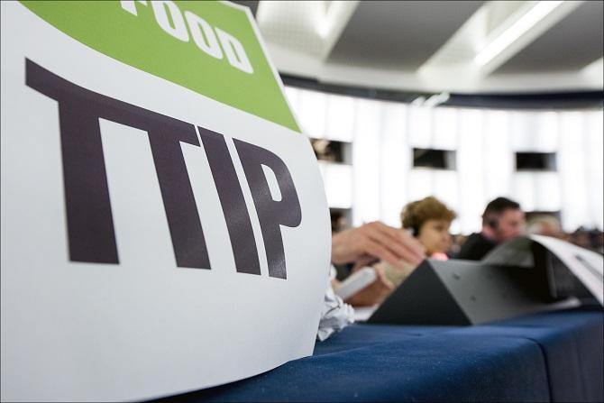 TTIP y Financiarización: Impactos económicos y financieros del tratado