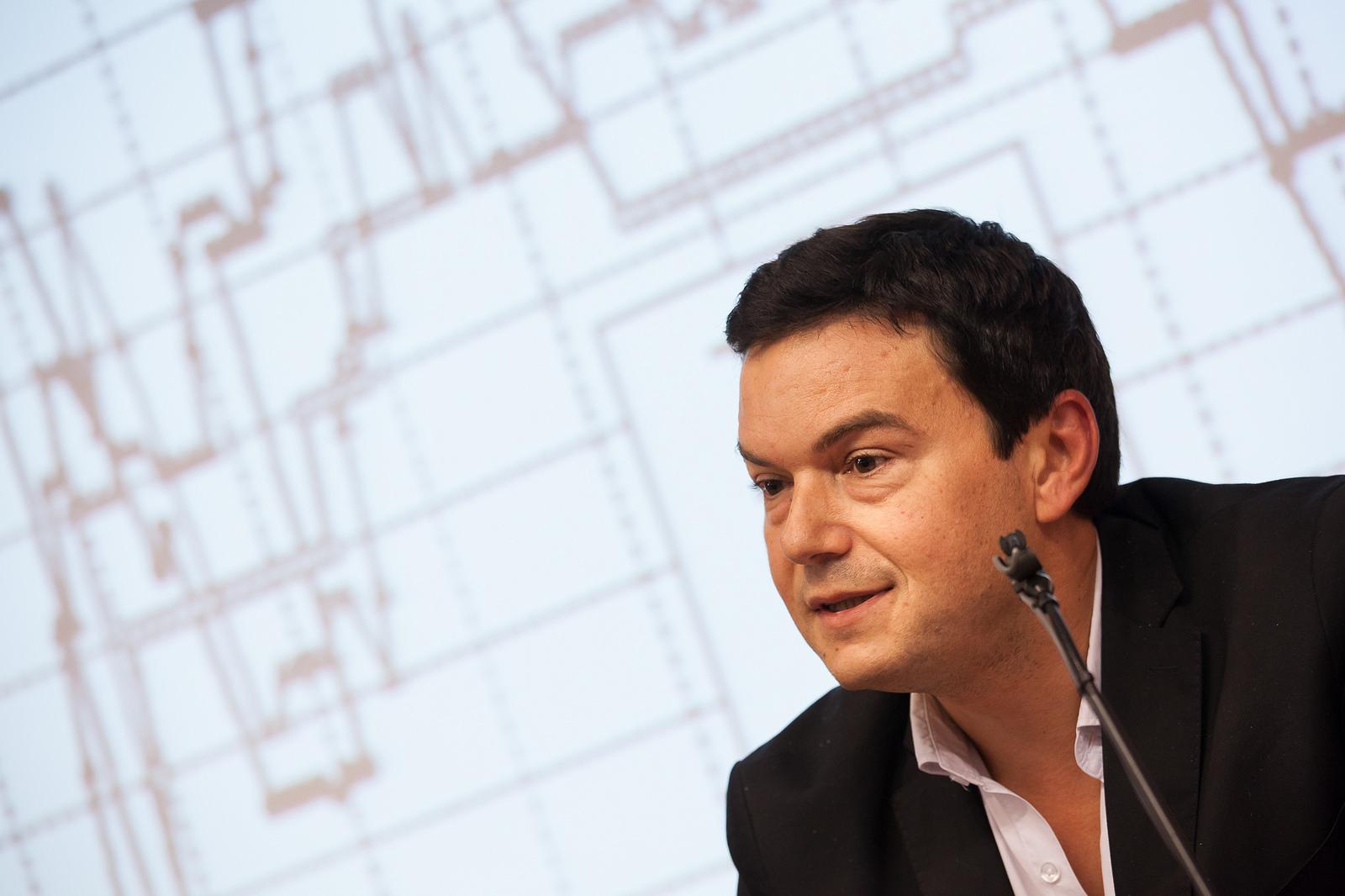 Sobre el pensamiento de Thomas Piketty: Piketty contra