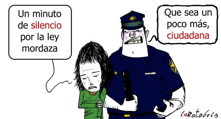 Resultado de imagen de Eneko sobre Desobediencia civil