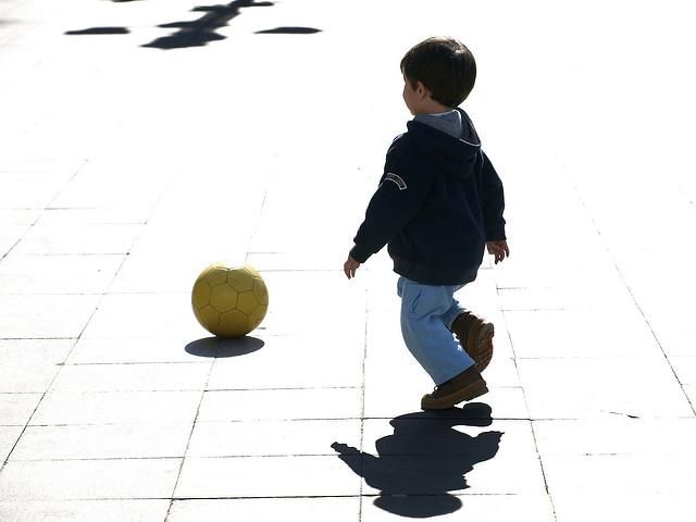 Empleo digno para disminuir la pobreza infantil